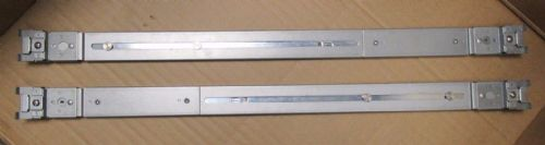 Generic Sliding Rack Mount Server Rails Left & Right 1U